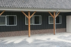 AB Horsestables staldeuren - stalvensters